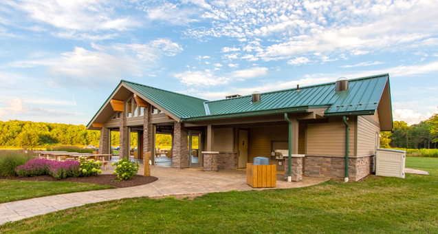 Lake Erie Bluffs Lodge
