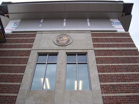 SAF 0037-09 Ashland Police Headquarters.