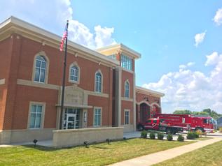 SAF 0044-06 Lexington Fire Station No 24