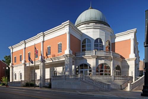 CRT 0023-28 Fleming County Judicial Cent