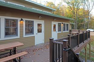 CMP 0040-09 Camp Timberlane, Wakeman, OH