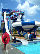 AQ 0094-01 Somersplash Water Park, Somer