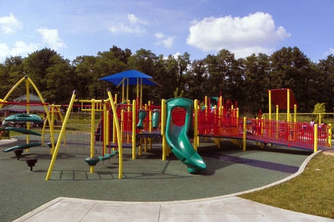 PRK 0126-17 Clippard Park Colerain Towns