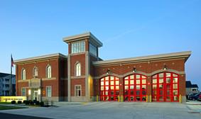 SAF 0044-11 Lexington Fire Station No 24