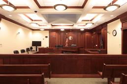 CRT 0023-36 Fleming County Judicial Cent