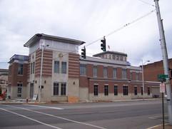SAF 0037-07 Ashland Police Headquarters.