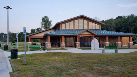 MUN 0041-06 Warren County Rest Area, War