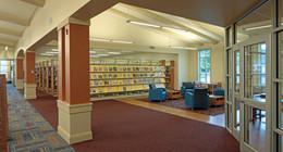 LIB 0030-13 Spencer County Public Librar