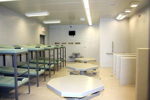 COR 0004-09 Russell County Detention Cen
