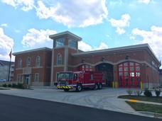 SAF 0044-07 Lexington Fire Station No 24