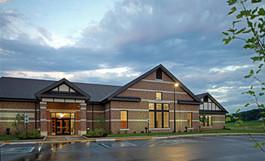 LIB 0029-03 Wayne County Library, Montic