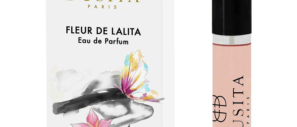FLEUR DE LALITA SAMPLE