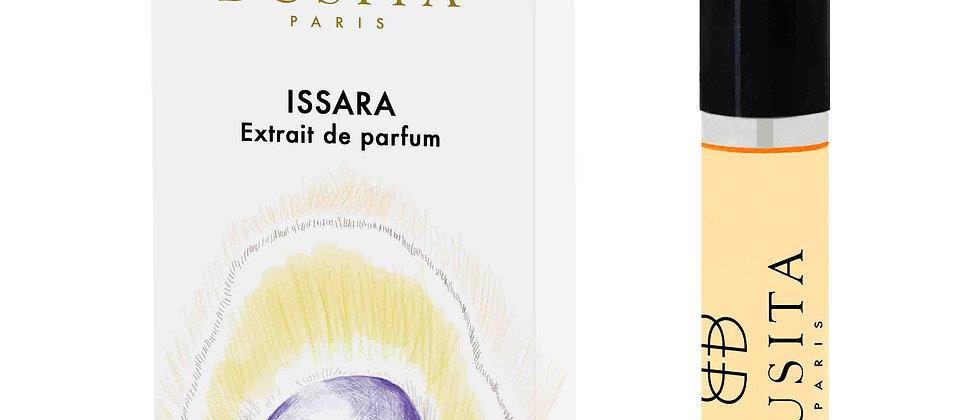 ISSARA SAMPLE