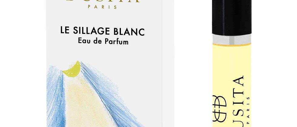 LE SILLAGE BLANC SAMPLE