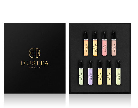DISCOVERY SET 10 SAMPLES + 40€ VOUCHER