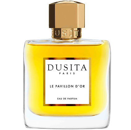 LE PAVILLON D'OR 50ML.