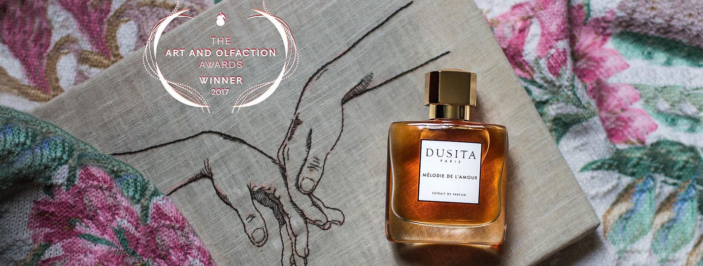 Parfums Dusita Maison De Parfum In Paris