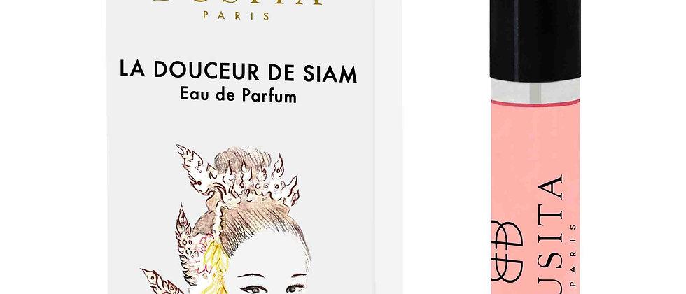 LA DOUCEUR DE SIAM SAMPLE