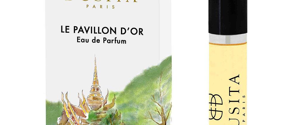 LE PAVILLON D'OR SAMPLE
