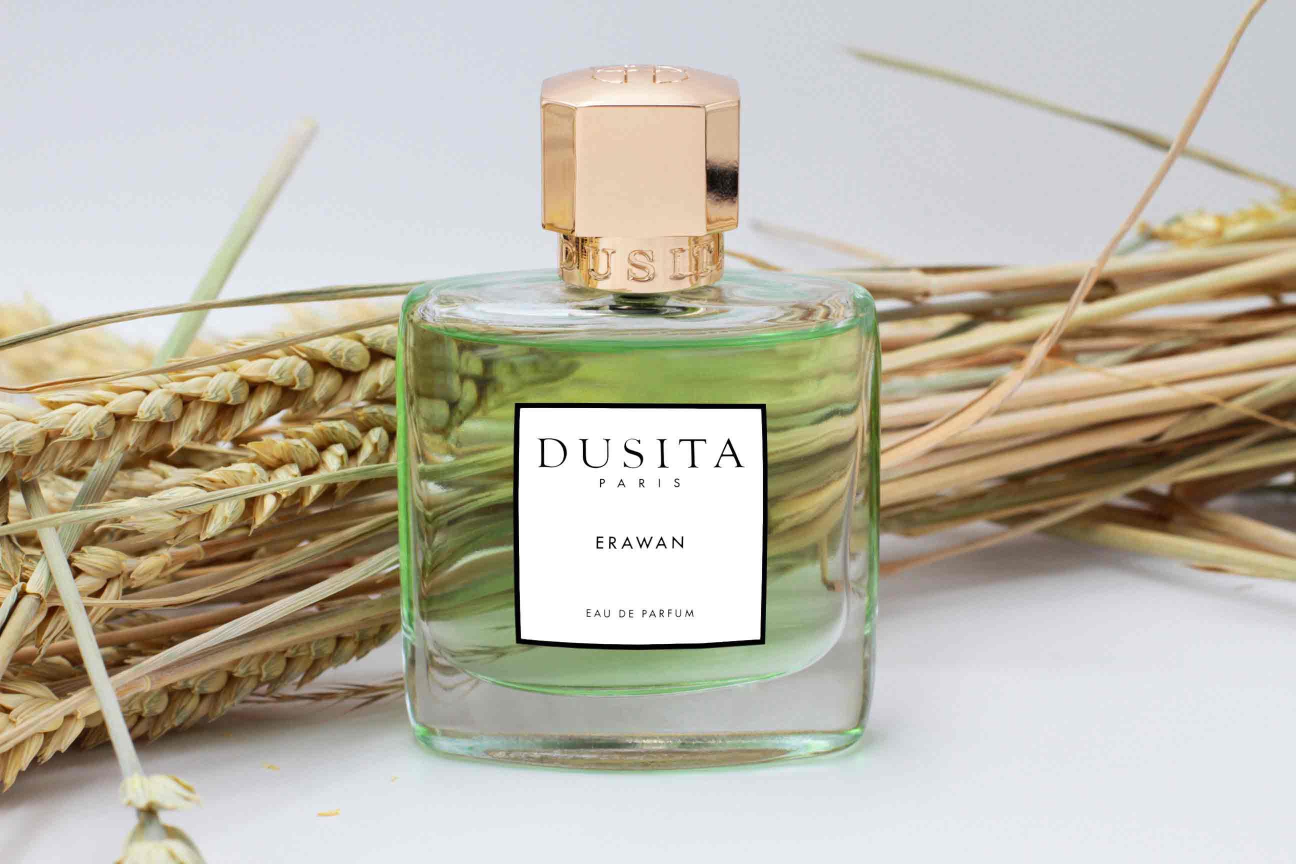 Erawan Eau de Parfum Award