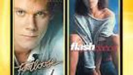 FOOTLOOSE/FLASHDANCE (DVD/DOUBLE FEATURE) Sealed