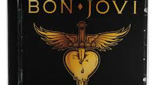 Bon Jovi – Greatest Hits: The Ultimate Collection
