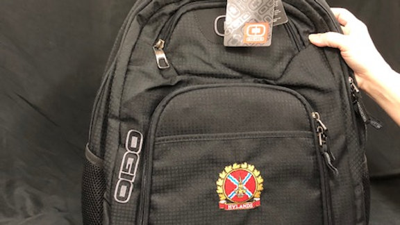 *New Ogio Backpack