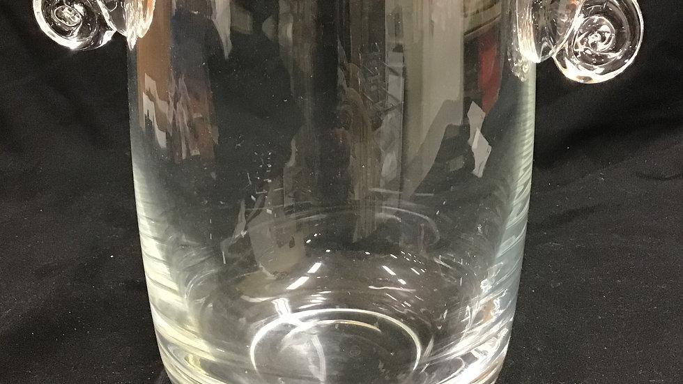 Bohemia Crystal ice bucket