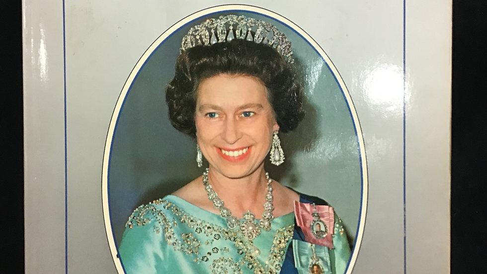 Jubilee: A Celebration of the Queen's Silver Jubilee 1952-1977