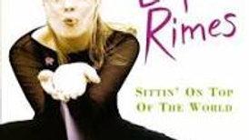 LeAnn Rimes Sittin' On Top Of The World