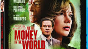 All the Money in the World [Blu-ray] (Bilingual)