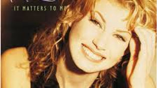 Faith Hill – It Matters To Me