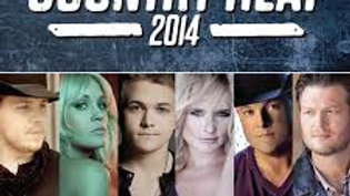 Country Heat 2014 by Various Artists