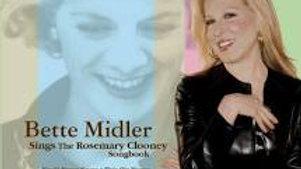 Bette Midler – Sings The Rosemary Clooney Songbook