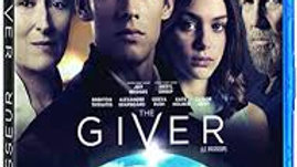The Giver - Le passeur [Blu-ray] (Bilingual)