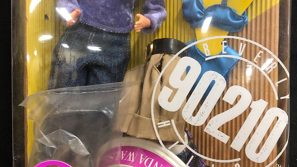 Brenda doll 90210.