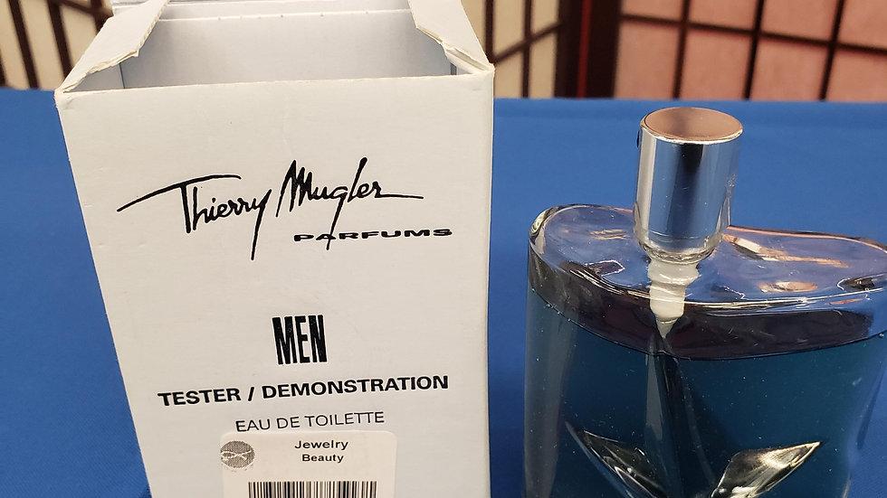 Thierry Mugler Men eau de toilette 100 ml W