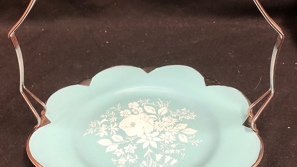 Royal Winton dessert plate. In great condition