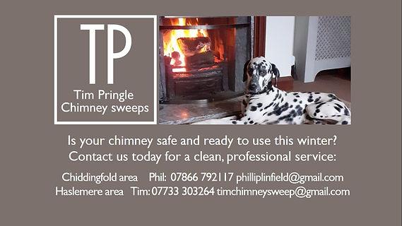 TP Chimney Sweeps