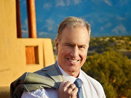 John Clark Formally Announces Run For NM State Senate District 9