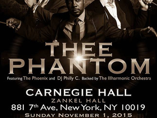 An Evening of B-Boys, Beethoven and the Beatnuts at Carnegie Hall