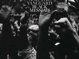"First Impressions of ""Black Messiah"""