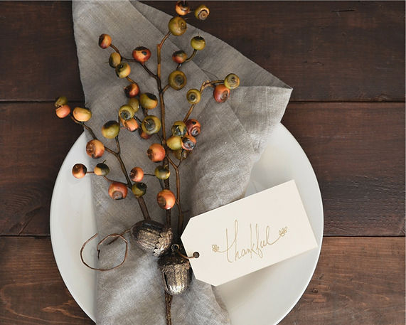 Now that September is in full swing and thoughts of autumnal foods, fall festivities and all things pumpkin related are swirling around i...