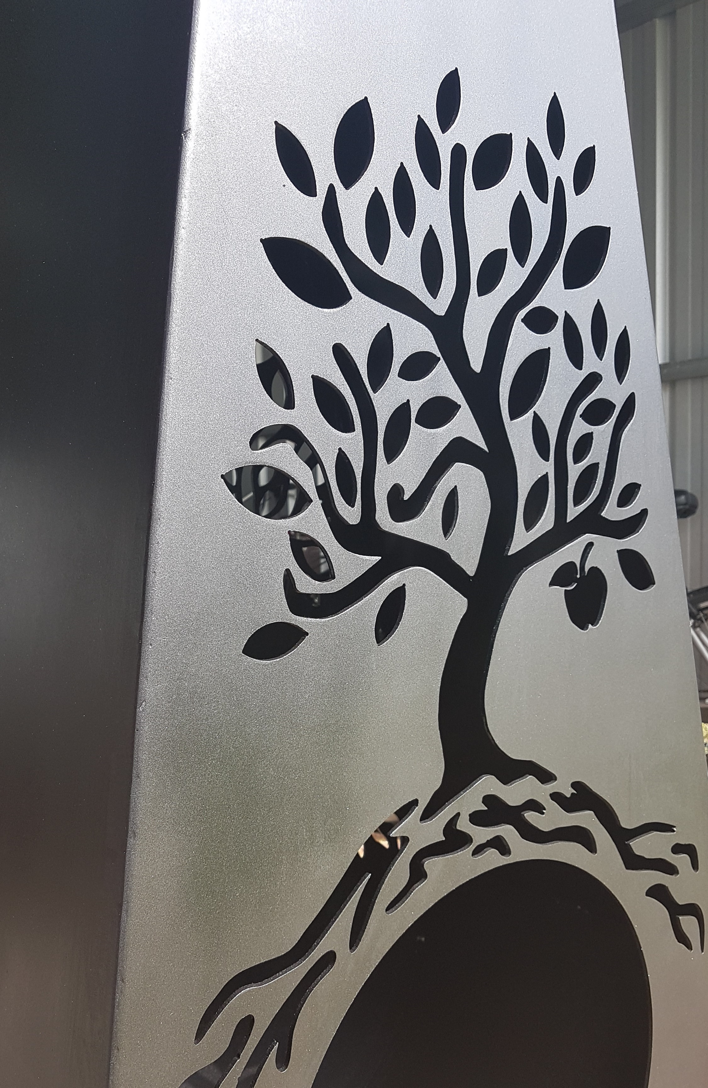 The Tree of Life Brazier
