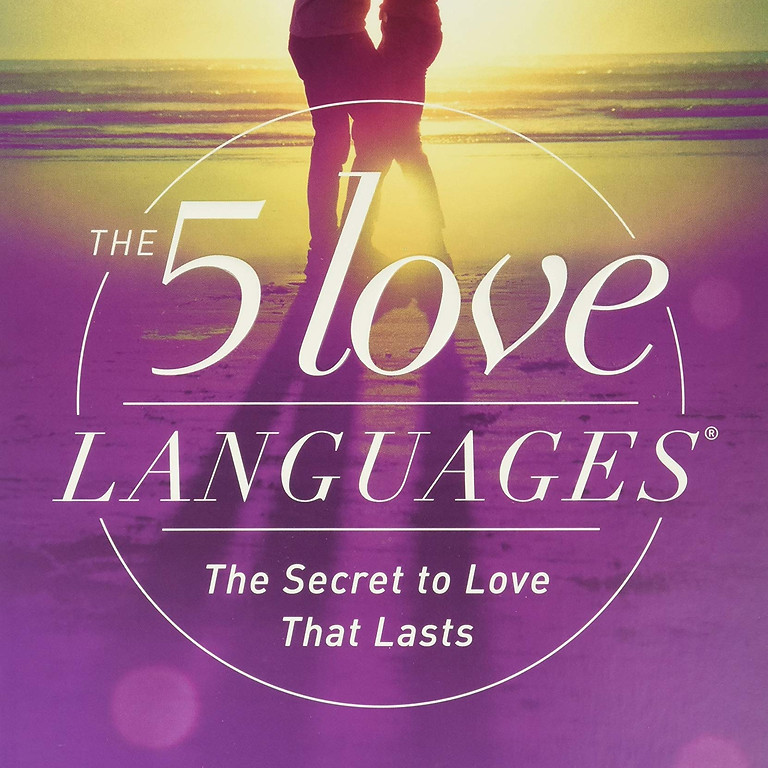 Five Love Languages - Interest Only