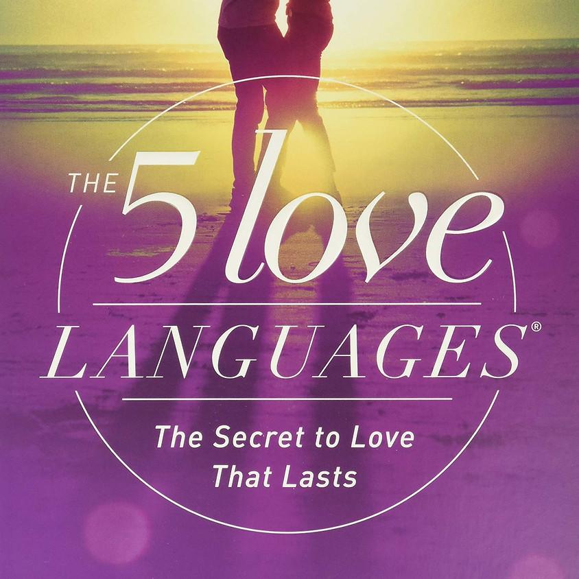 Five Love Languages - June 27
