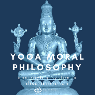 Yoga Moral Philosophy