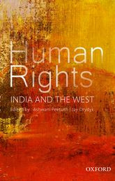 """Human Rights, Indian Philosophy, and Patañjali """