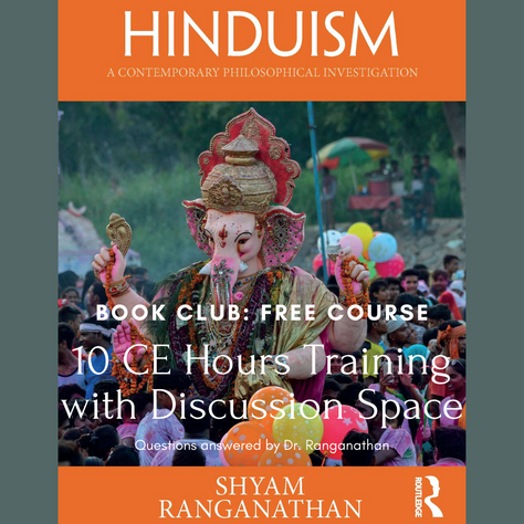10 CE Hours for Book Owners with Discuss