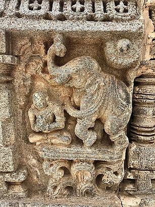 450px-Prahlada_meditating_elephant_legen